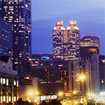 Atlanta - one of the top destinations for dialysis patients